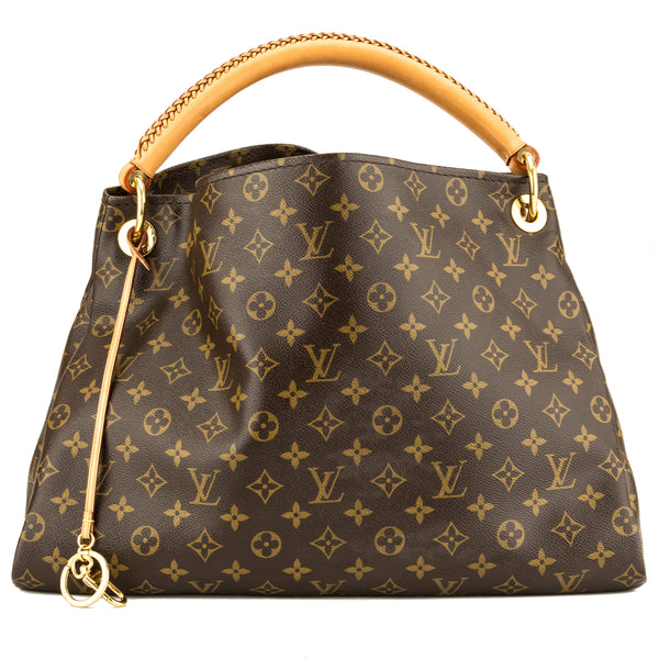 Louis Vuitton Monogram Artsy MM (3944020)