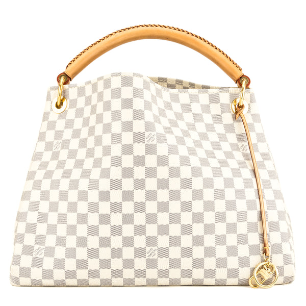 Louis Vuitton Damier Azur Artsy MM (3944021)