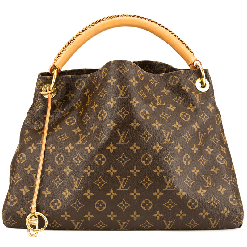 Louis Vuitton Monogram Artsy MM (3944026)