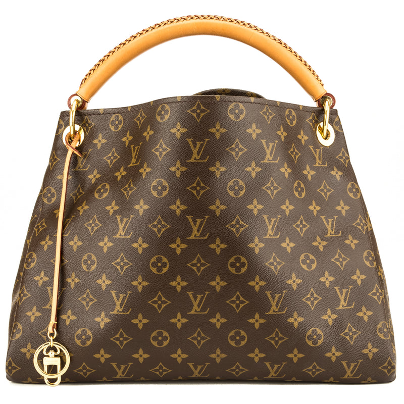 Louis Vuitton Monogram Artsy MM (3946009)