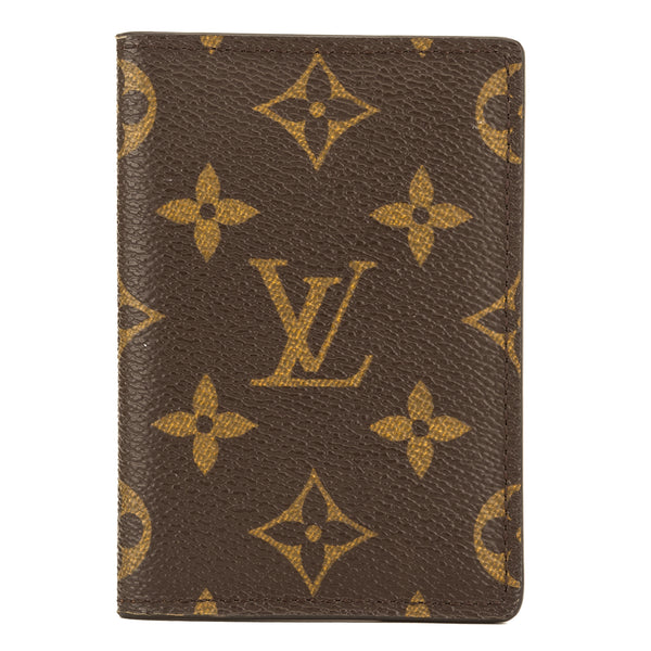 Louis Vuitton Monogram Pocket Organiser (3947004)