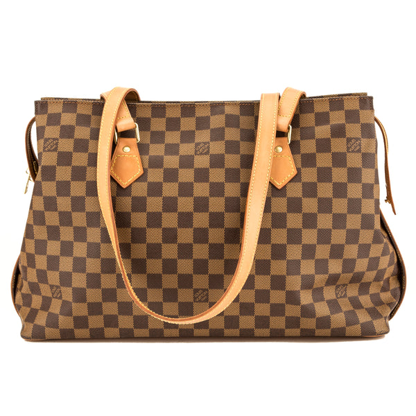 Louis Vuitton Damier Ebene Columbine (3947025)
