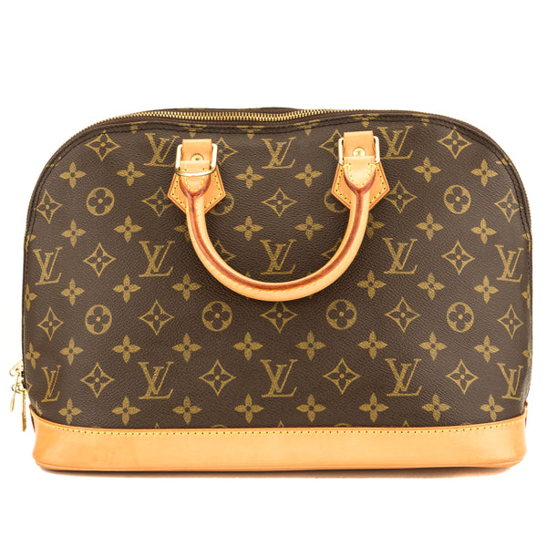 Louis Vuitton Monogram Alma PM (3947029)