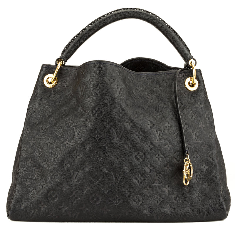 Louis Vuitton Infini Monogram Empreinte Artsy MM (3947033)