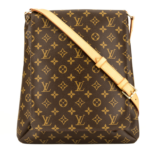 Louis Vuitton Monogram Musette Salsa GM (3947037)