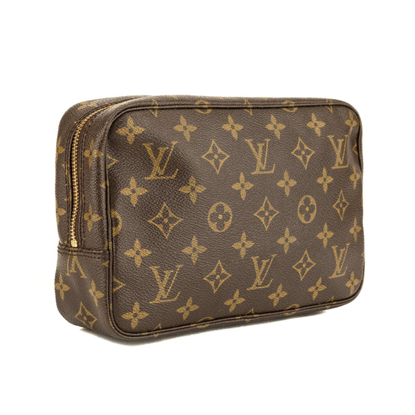 Louis Vuitton Monogram Trousse Toilette 23 (3947043)