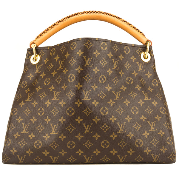 Louis Vuitton Monogram Artsy MM (3948001)