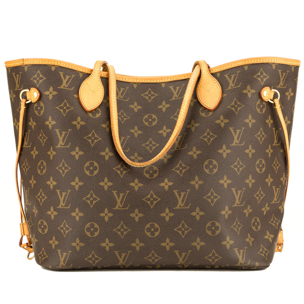 Louis Vuitton Monogram Neverfull MM (3948002)