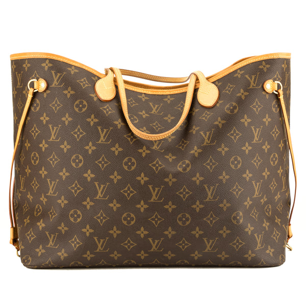 Louis Vuitton Monogram Neverfull GM (3948003)