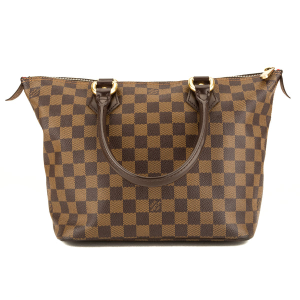 Louis Vuitton Damier Ebene Saleya PM (3948008)