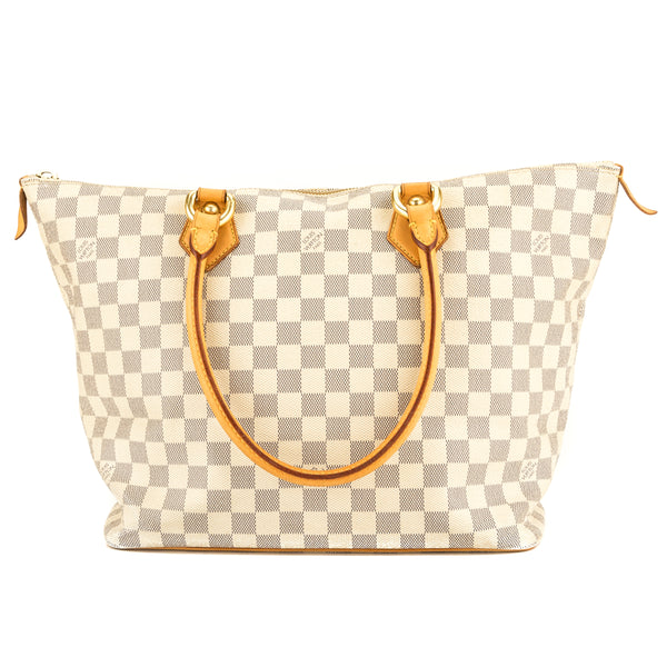 Louis Vuitton Damier Azur Saleya MM (3948012)