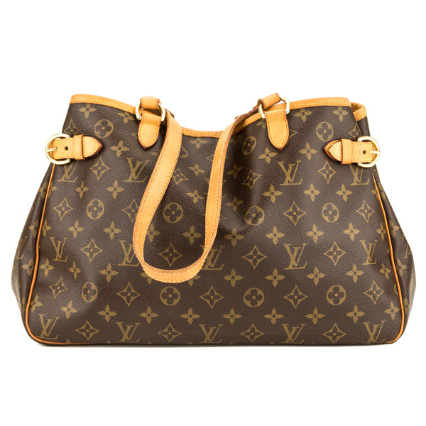 Louis Vuitton Monogram Batignolles Horizontal (3949004)