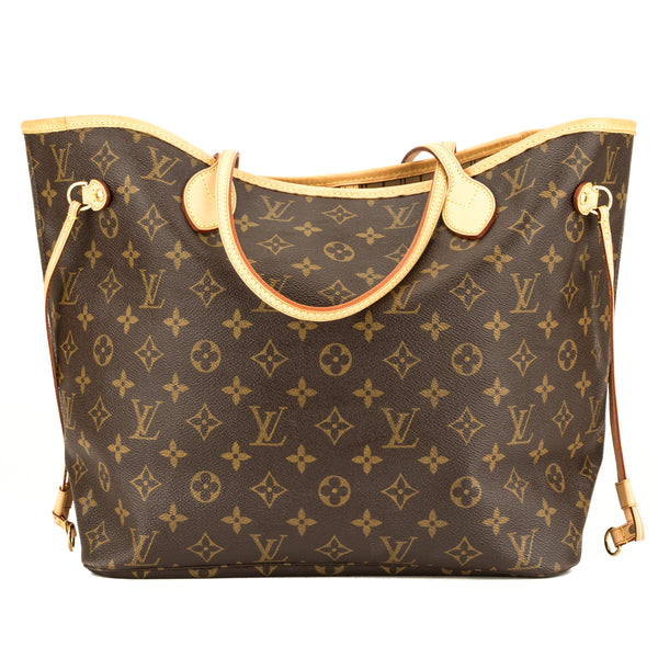 Louis Vuitton Monogram Neverfull MM (3949007)