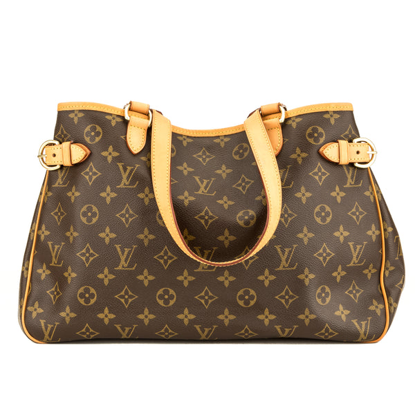 Louis Vuitton Monogram Batignolles Horizontal (3949009)