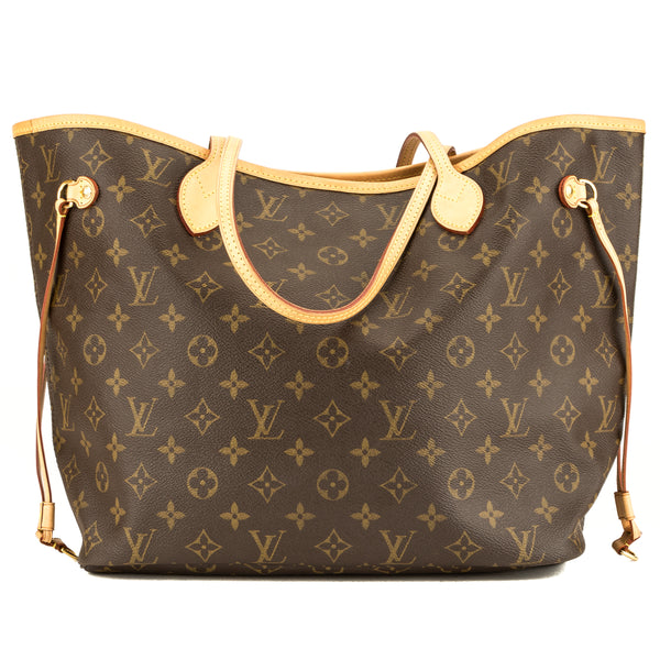 Louis Vuitton Monogram Neverfull MM (3949010)