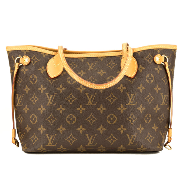 Louis Vuitton Monogram Neverfull PM (3949013)