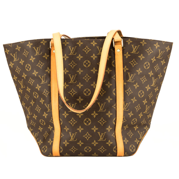 Louis Vuitton Monogram Sac Shopping (3949014)