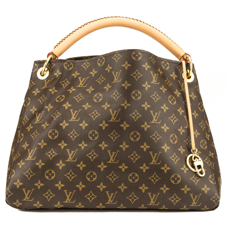 Louis Vuitton Monogram Artsy MM (3949024)