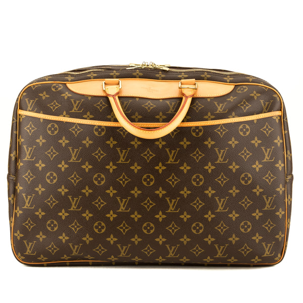 Louis Vuitton Monogram Alize 24 Heures (3950017)