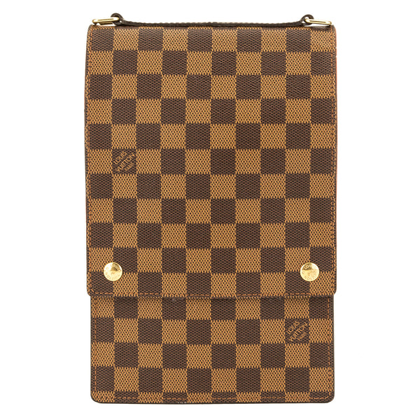 Louis Vuitton Damier Ebene Portobello (3950022)
