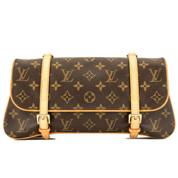 Louis Vuitton Monogram Marelle (3950028)