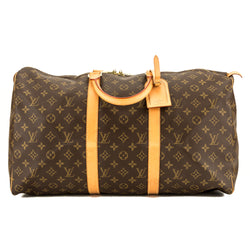 Louis Vuitton Monogram Keepall 50 (3950034)