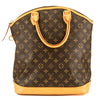 Louis Vuitton Monogram Lockit Horizontal (3950038)
