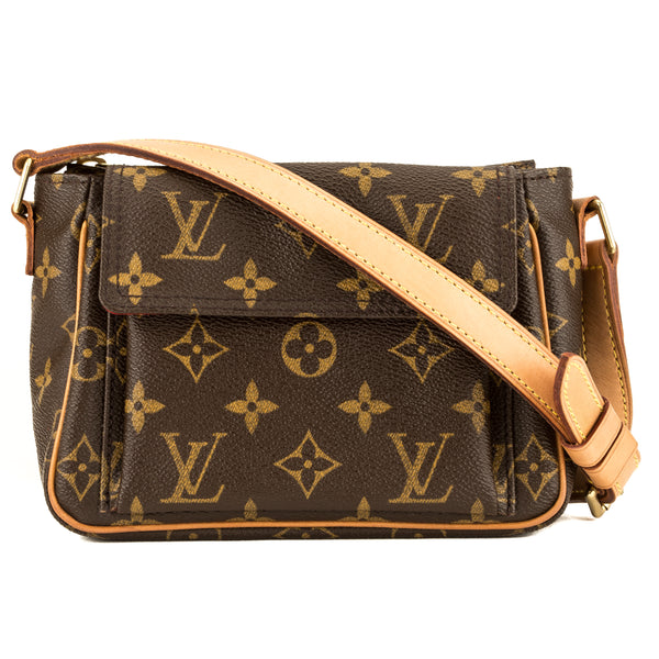 Louis Vuitton Monogram Viva Cite PM (3952004)