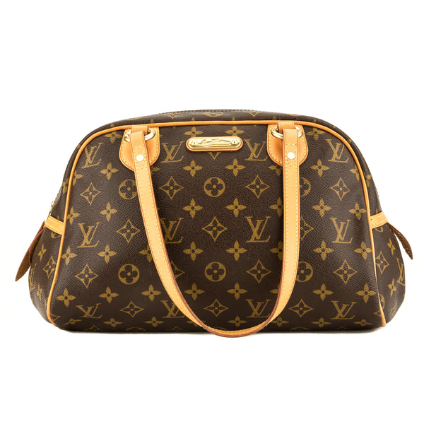 Louis Vuitton Monogram Montorgueil PM (3952006)
