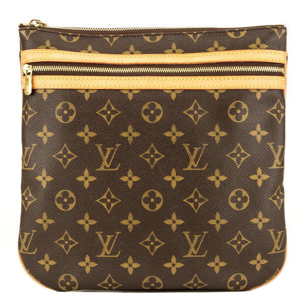 Louis Vuitton Monogram Pochette Bosphore (3952008)