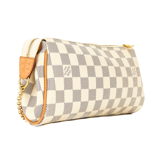 Louis Vuitton Damier Azur Eva (3952013)