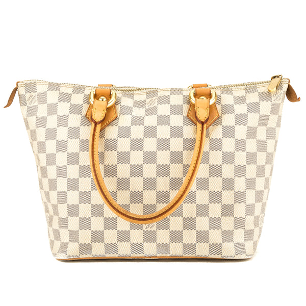 Louis Vuitton Damier Azur Saleya PM (3952027)