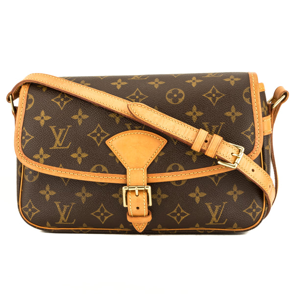 Louis Vuitton Monogram Sologne (3952028)