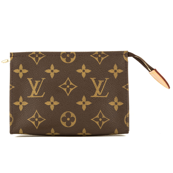Louis Vuitton Monogram Toiletry 15 (3953002)