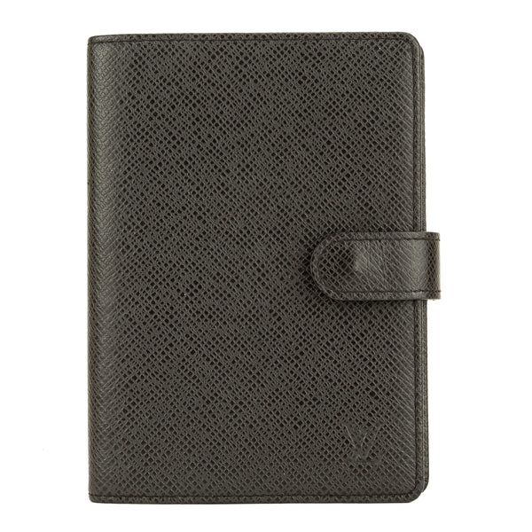 Louis Vuitton Ardoise Taiga Agenda PM (3953012)