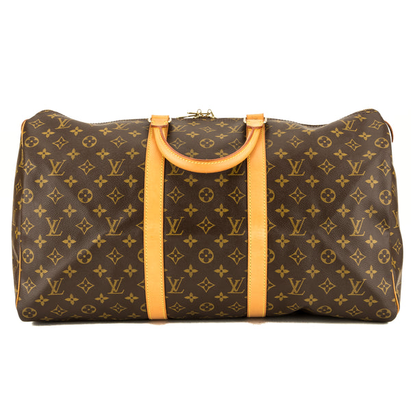 Louis Vuitton Monogram Keepall 50 (3953021)