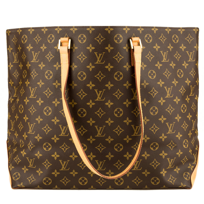 Louis Vuitton Monogram Cabas Alto (3953028)