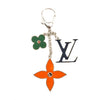 Louis Vuitton Multicolore Fleur d'Epi Bag Charm (3953033)