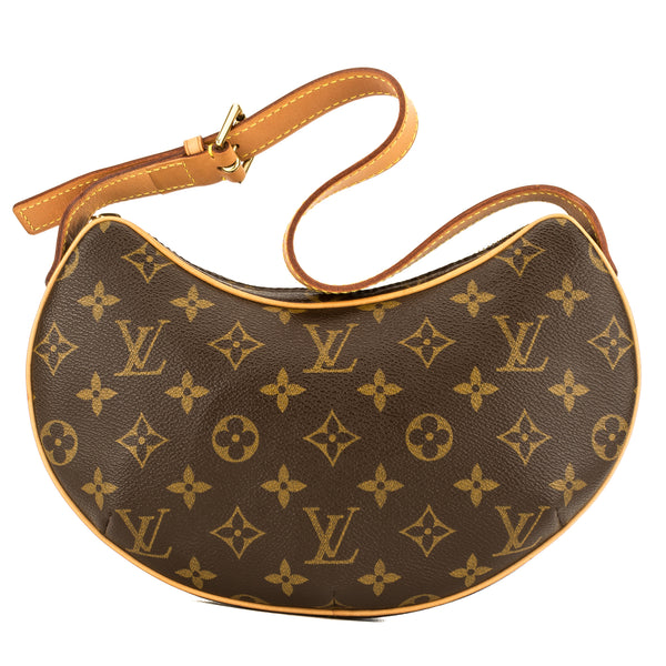 Louis Vuitton Monogram Croissant PM (3955008)