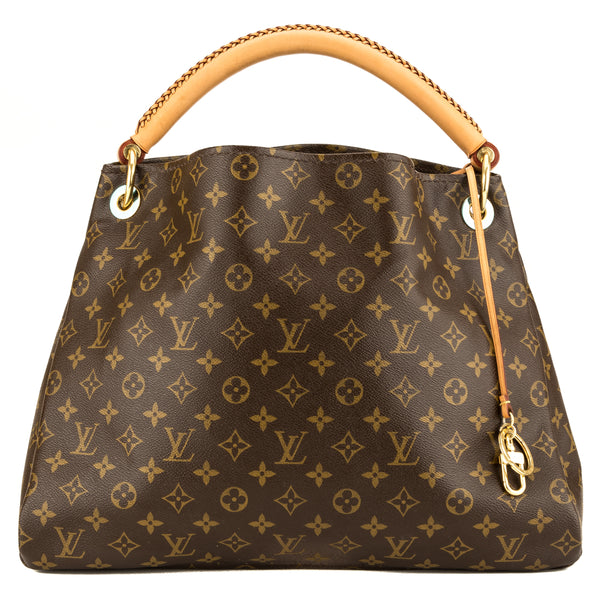 Louis Vuitton Monogram Artsy MM (3955015)