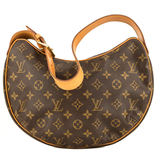 Louis Vuitton Monogram Croissant GM (3955033)