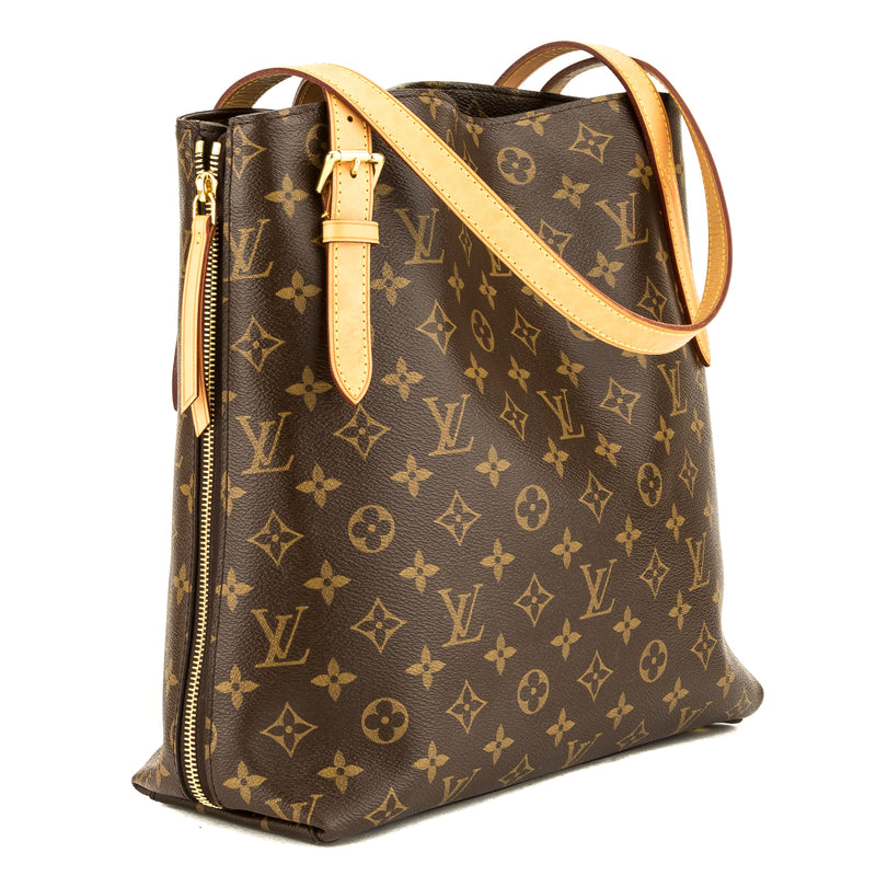 Louis Vuitton Monogram Voltaire (3955035)