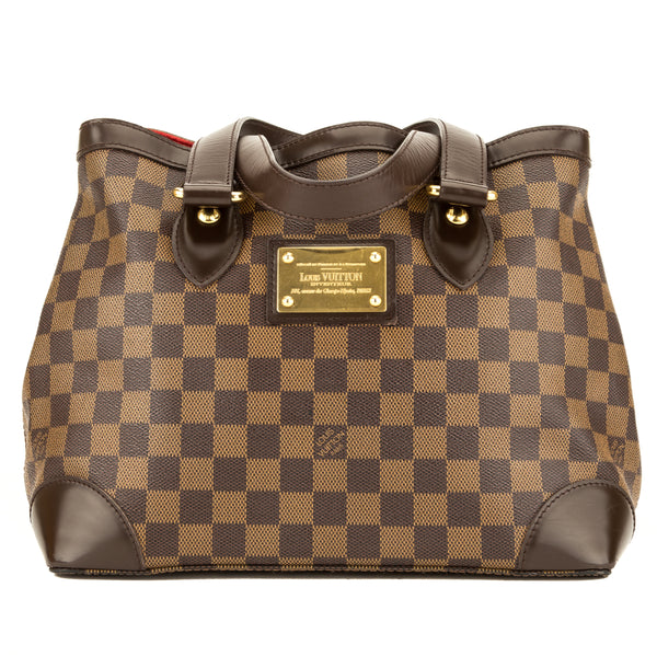 Louis Vuitton Damier Ebene Hampstead PM (3956009)