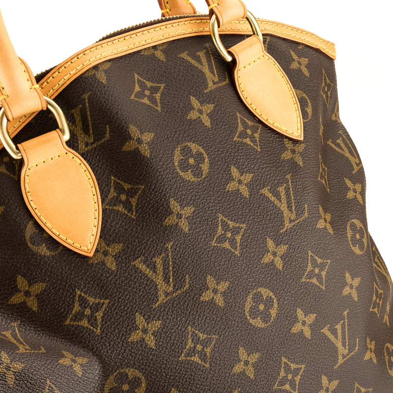 Louis Vuitton Monogram Lockit PM (3957027)