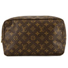 Louis Vuitton Monogram Trousse Toilette 28 (3957035)