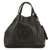 Gucci Black Soho Medium Hobo (3961001)
