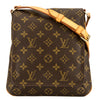 Louis Vuitton Monogram Musette Salsa Short Strap (3962010)