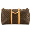 Louis Vuitton Monogram Keepall 50 (3963007)