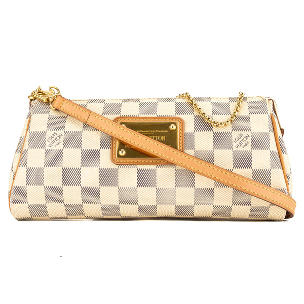 Louis Vuitton Damier Azur Eva (3963020)