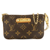 Louis Vuitton Monogram Pochette Milla PM (3964023)